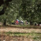 Immagini dal #giro ! Tappa #lanciano #tortoreto 📸Bellissime immagini di @6stili ❤️💪🏻 @giroditalia #giroditalia