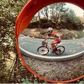 Pronti per la 55^ edizione della Tirreno–Adriatico EOLO. Forza ragazzi ! @androni_sidermec @simon_pellaud ❤️💪🏻 @tirreno_adriatico