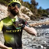 Orgogliosi di esserci ancora....  #Repost @scottracingteam ・・・ SCOTT Racing Team per l'anno 2021 conferma i suoi partner storici che hanno realizzato l'outfit della squadra. Una sinergia che ha dato vita alla prima uniforme da biking sostenibile. Thx to @rosti.it @sitip_technical_textiles #Roica   📸 @6stili  🚴♂️ @pietrosarai_official   @visitelbaofficial I #SCOTTsquad