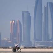 #UAETOUR ♥️💪🏻 @ag2rcitroenteam @gettyimages @ Getty Sport @citroen  @citroenfrance