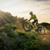 Shredding Trails! Rider @juriragnoli 📸 @6stili 🔝❤️ #SCOTTquad @conquistadorescup_mtb #rostistyle