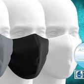 """Attenzione, precisiamo che le mascherine Rosti Mask999 non sono mascherine chirurgiche né mascherine Ffp2 o Ffp3 indicate per l'utilizzo in ambito sanitario e per persone contagiate, ma appartengono alla categoria delle mascherine in stoffa lavabili adatte all'uso quotidiano e conformi alla normativa che prevede nella fase 2 l'obbligo della mascherina per tutta la popolazione.  Rispetto alle mascherine monouso, come scrive  IlSole24ore in data 18 Aprile: """"Un'altra soluzione più economica è quella di ricorrere alle mascherine lavabili in commercio a prezzi che variano intorno ai 10-15 euro l'una. Le indicazioni per il loro lavaggio sono normalmente riportate nelle confezioni che dovrebbero segnalare anche il numero massimo di lavaggi che varia sensibilmente da mascherina a mascherina (alcune ne prevedono al massimo 10 altre arrivano anche fino a 50 lavaggi)"""". Per quanto concerne le prestazioni protettive, come evidenziato da ogni virologo, i fattori decisivi sono la capacità protettiva del tessuto impiegato e l'aderenza al volto. Da questo punto di vista, le nostre mascherine ad alta aderenza realizzate in tessuto composito Poliestere/Elastane doppio strato con trattamento Acquazero® by Sitip® offrono le migliori prestazioni nell'ambito delle mascherine per utilizzo quotidiano. Sono più economiche delle mascherine monouso, e anche di molte mascherine realizzate con stoffe o tessuti meno protettivi.  Ripetiamo: non sono mascherine da utilizzare in ambito sanitario o laddove previsto l'uso di mascherine Ffp2 o Ffp3. Sono mascherine per uso quotidiano conformi all'obbligo di indossare mascherine protettive, riutilizzabili 20 volte l'una (lavabili a 40°, sterilizzabili con lieve immersione in candeggina, riattivabili nella funzione anti-goccia con ferro da stiro a vapore per 5 secondi). Considerando le prestazioni protettive reali date dalla stratificazione del tessuto, dalla massima aderenza e dal trattamento brevettato Acquazero® by Sitip®  il prezzo di vendita è assol"""