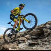 """Arroccati su una bicicletta, vi sembrerà subito di viaggiare sulla schiena della terra."""" (cit) ... @juriragnoli @scottracingteam @sitip_active ❤️👊🏻"""