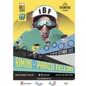 Anche quest'anno parteciperemo ad  ITALIAN BIKE FESTIVAL di Rimini. Grandi novità, tessuti di ultima generazione e la collezione 2020/21 in anteprima! Vi aspettiamo da venerdì 11 a domenica 13 settembre 2020 al nostro stand.❤️💪🏻 #italianbikefestival